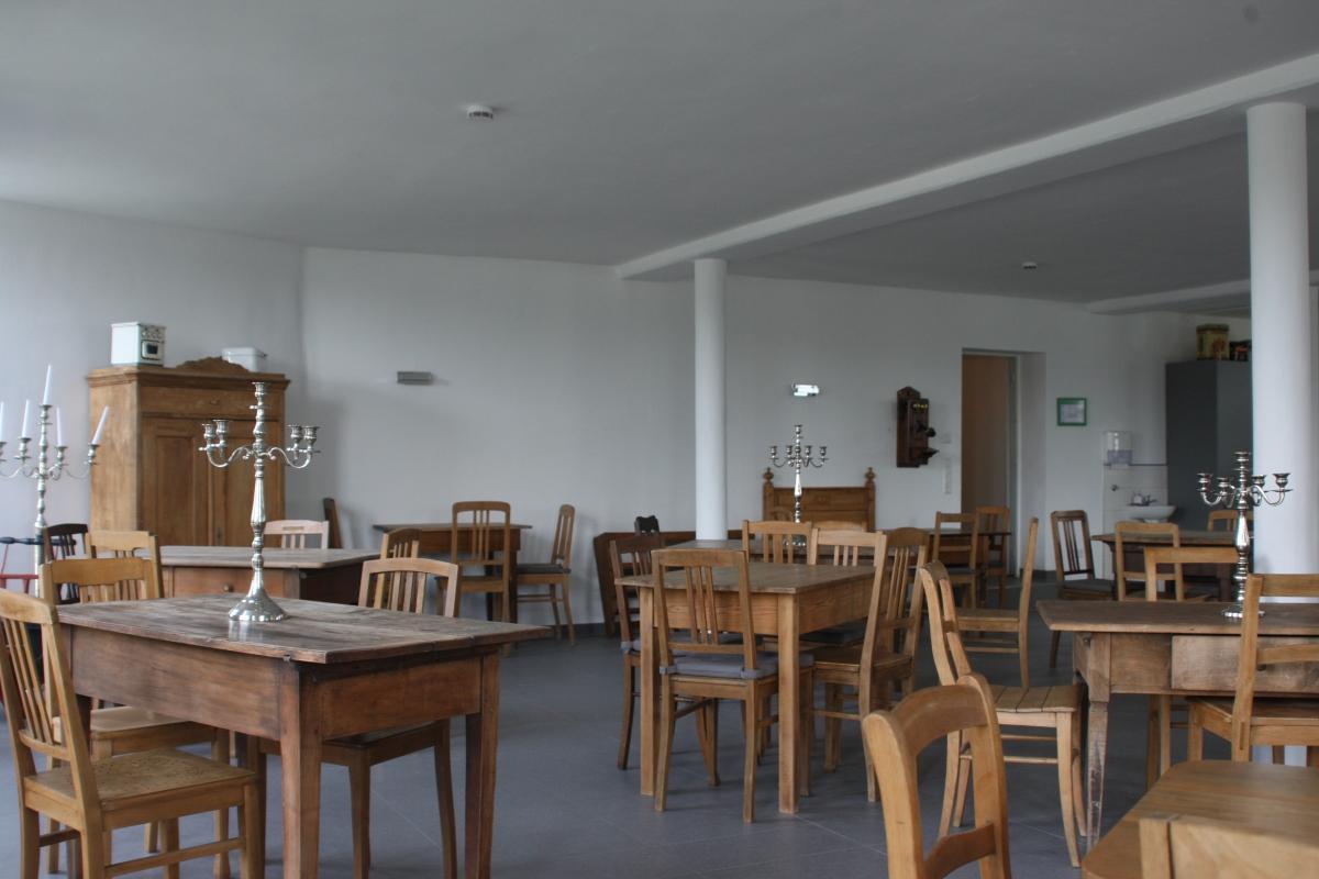 Impressionen Seminarraum